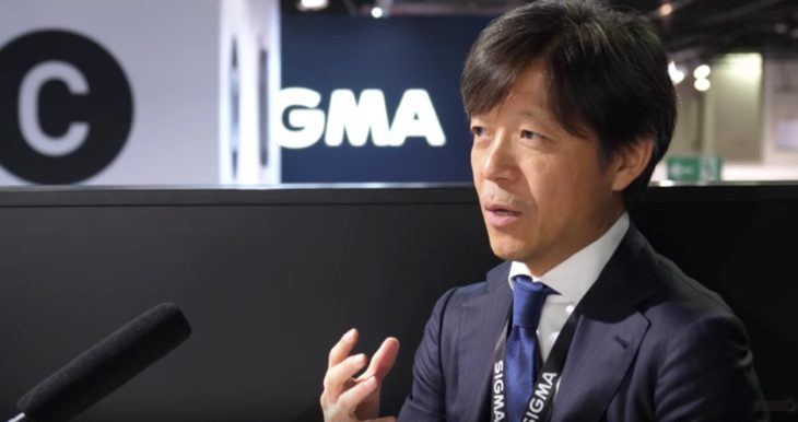Sigma CEO Suggests In 3 Years There Will Be More MILCs Than DSLRs