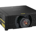 Canon Announce World's Smallest And Lightest 4K Laser Projectors In Their Class