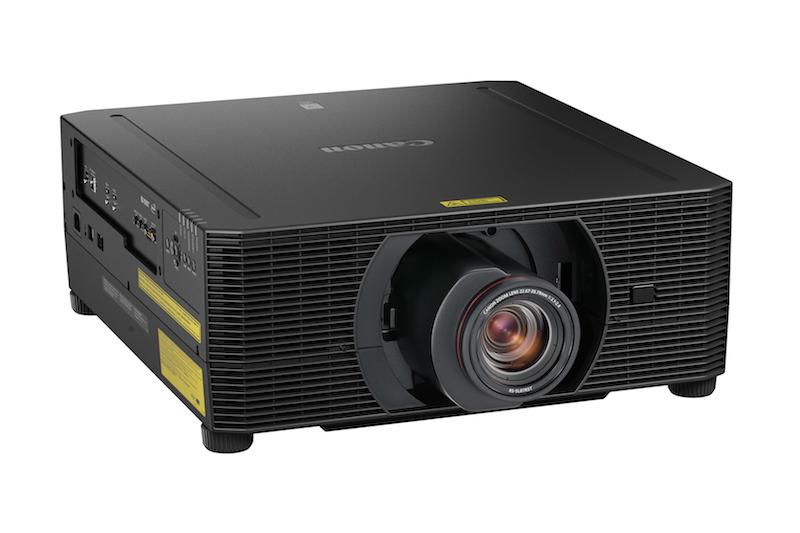 4K Laser Projectors
