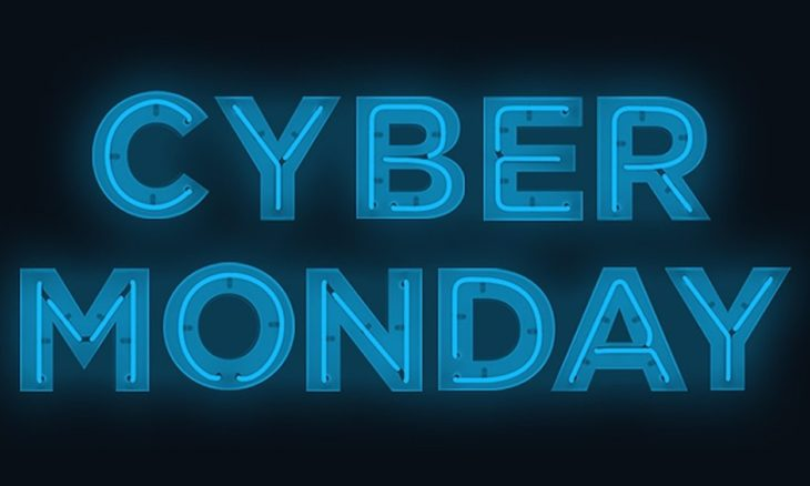 It's Cyber Monday, Many New Deals Are Live