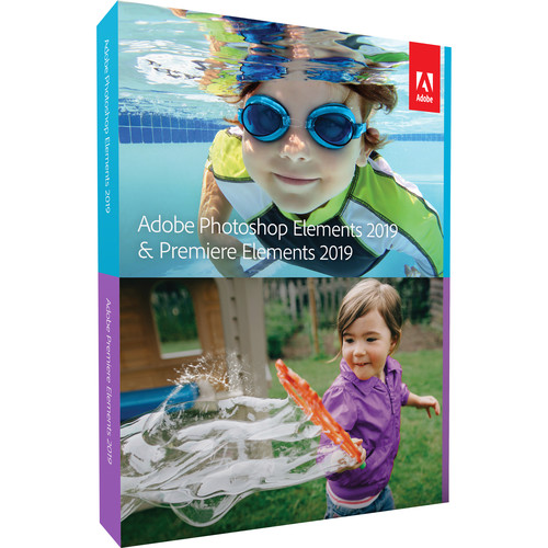 Early Black Friday: Adobe Photoshop Elements 2019 & Premiere Elements 2019 – $99.99 (reg. $149.99)