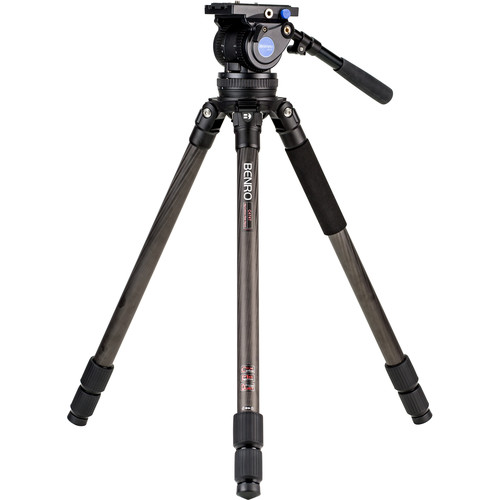 Deal Of The Day: Save Up To $700 On BENRO Carbon Fiber Tripod Kits (Today Only)