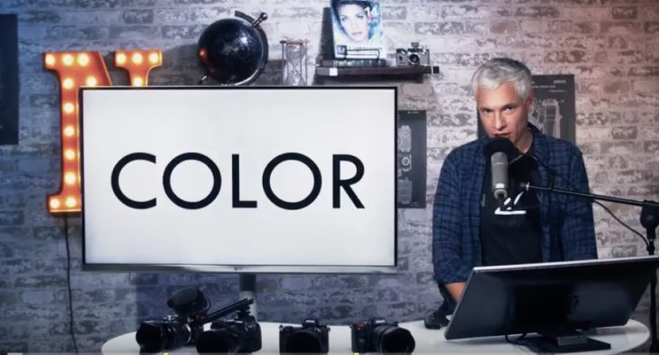 Who Has The Best Color Science: Canon, Nikon, Sony Or Fujifilm?