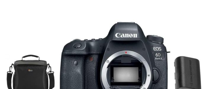 Black Friday Eos 6d Mark Ii