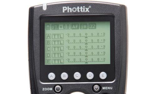 Phottix Odin