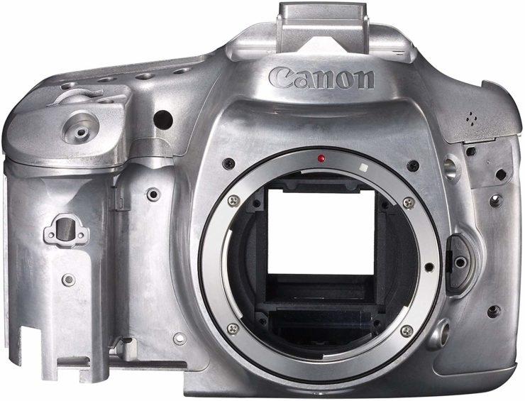 Camera Predictions 2021 Canon Eos 7d
