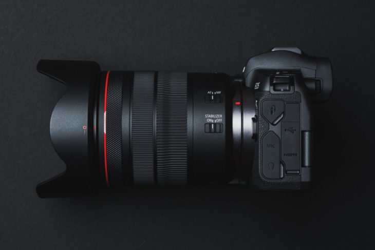 Canon RF 24-105mm F/4L Review And Sample Photos (by Alik Griffin)