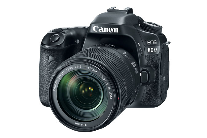 Canon Set To Shrink APS-C DSLR Line-up, One Model To Replace Both EOS 7D2 And 80D?