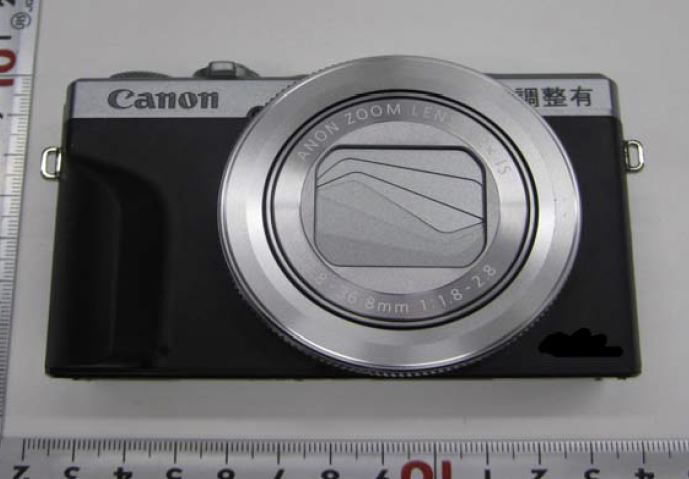 Are These Images Of The Canon PowerShot G7 X Mark III? (Most Likely They Are)