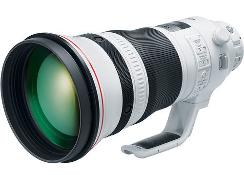 Canon EF 400mm F/2.8L IS III Teardown (Lens Rentals)