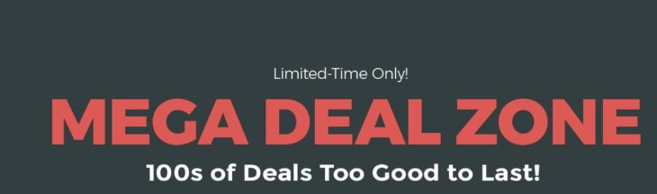 B&H Photo Mega DealZone Is Back – 2 Days To Grasp The Best Deals Of The Year