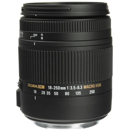 Deal: Sigma 18-250mm F/3.5-6.3 DC Macro OS HSM – $269.95 (reg. $549, Today Only)