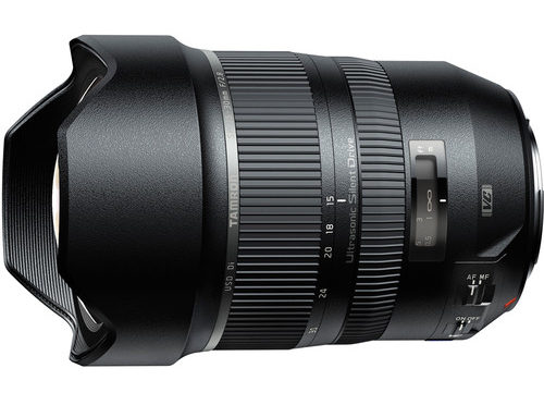 Deal: Tamron SP 15-30mm F/2.8 Di VC USD – $899 (reg. $1199, Limited Time)