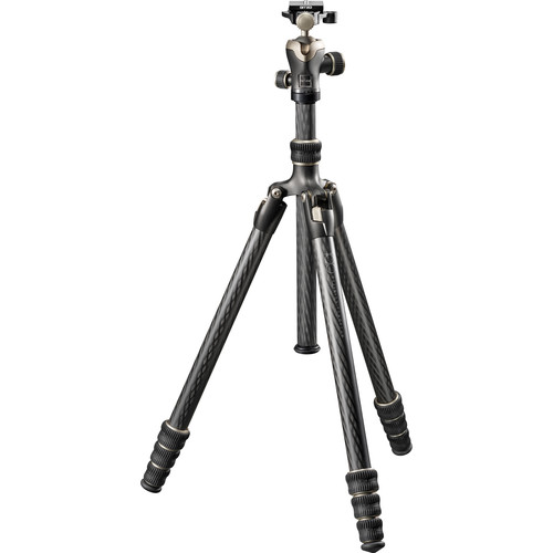Deal: Gitzo 100-Year Anniversary Edition Tripod With Ball Head – $799.95 (reg. $1499.95, Today Only)