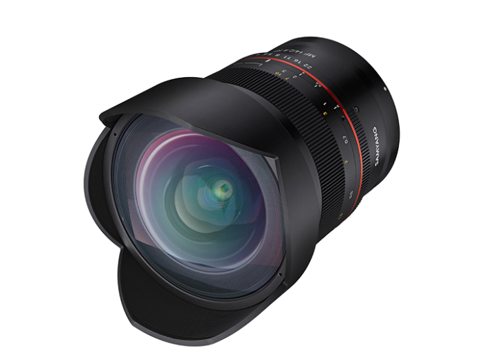 Samyang Announced MF 14mm F/2.8 RF And MF 85mm F/1.4 RF Lenses For Canon EOS R