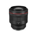 Canon Announces Development Of 6 New RF Lenses