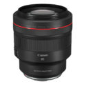 Next Canon Announcement In May For RF 85mm F/1.2L Lens (EOS R System)