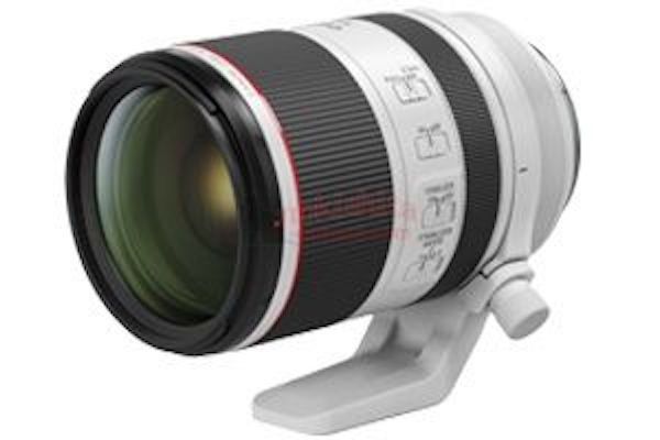 More Information About The Upcoming Canon EOS RP