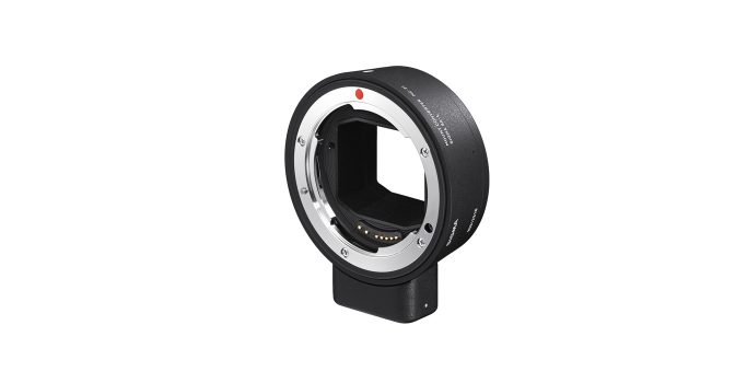 Sigma Announces L-Mount Versions Of ART Lenses, And A New Mount Converter