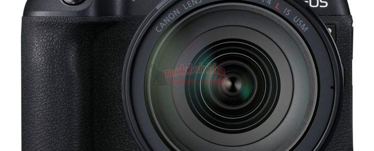 Canon Eos Rp Firmware