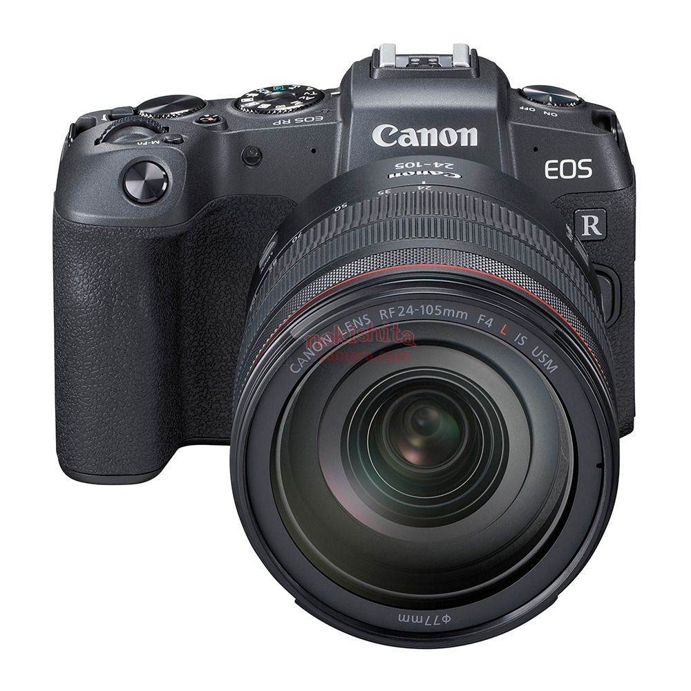 Eos R With Aps-c