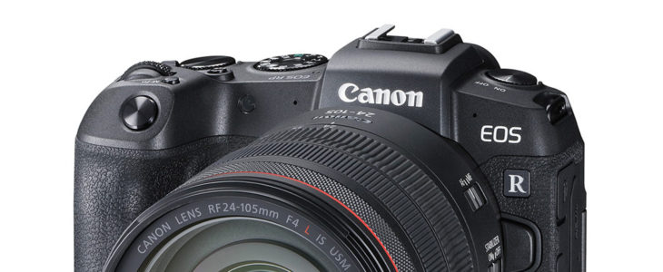 Canon Eos Rp Best Mirrorless
