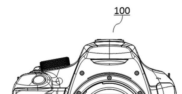 Canon Patent Applications