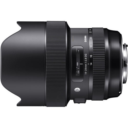 Deal: Sigma 14-24mm F/2.8 DG HSM Art Lens – $929 (reg. $1299, Today Only)