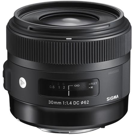 Sigma Updates Lenses Firmware For Canon EOS R Compatibility