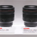 The Canon RF 85mm F/1.2L USM Lens Might Be Announced In May