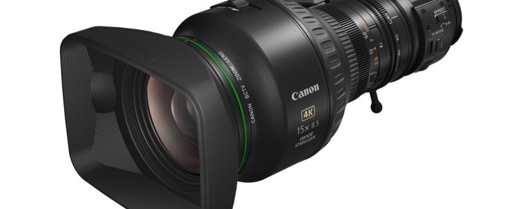 Portable Zoom Lenses