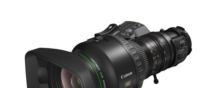 Portable Zoom Lenses