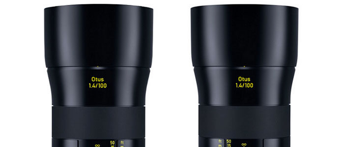 Zeiss Otus 100mm