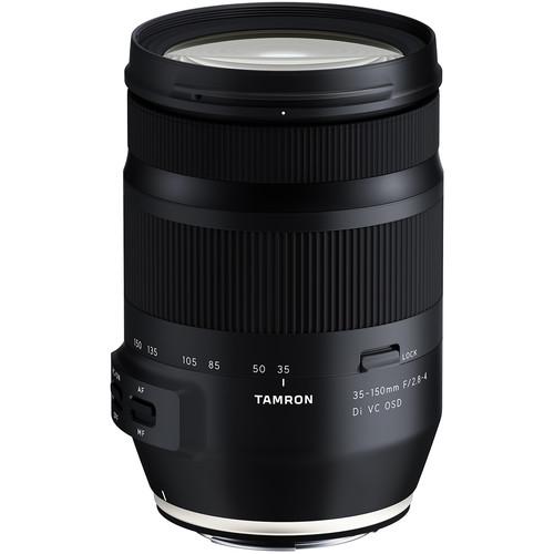 Tamron 35-150mm
