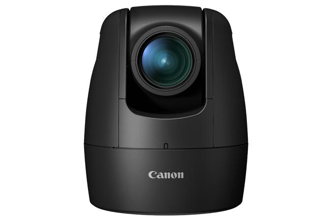 Canon Surveillance