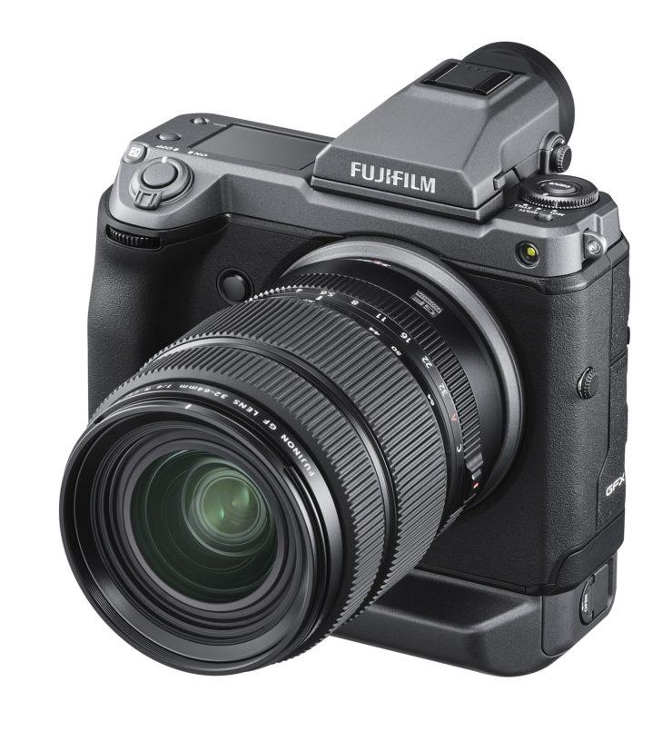 Fujifilm GXF 100