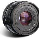 7Artisans 50mm F/1.8 Lens Announced (for EOS M, $89)