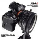 Hartblei SRA-I Superrotator Adapter For Canon EOS-R (and Others) Announced