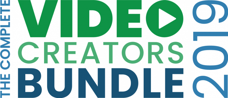 5DayDeal Video Creator Bundle Sale Now Live At $89 (instead Of $1700)
