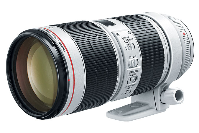 Refurbished Canon EF 70-200mm F/2.8L IS III Lens – $1679 (reg. $1899, Canon Store)