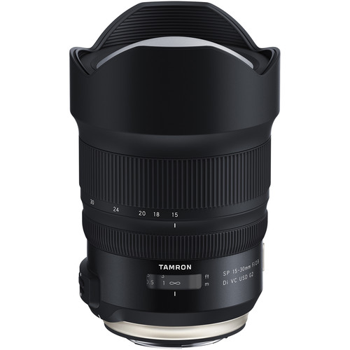 Tamron SP 15-30mm F/2.8 Di VC USD G2 Review (best Bang For Buck Ultra-wide Zoom)