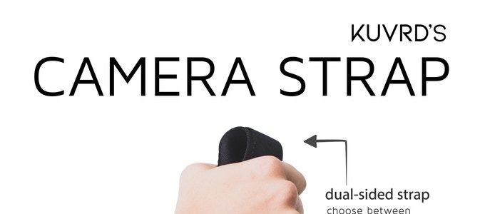 Universal Camera Strap