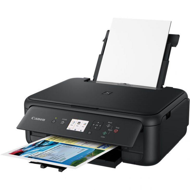 Save On Canon PIXMA Printers (MG2525 And TS5120, Starting $44)