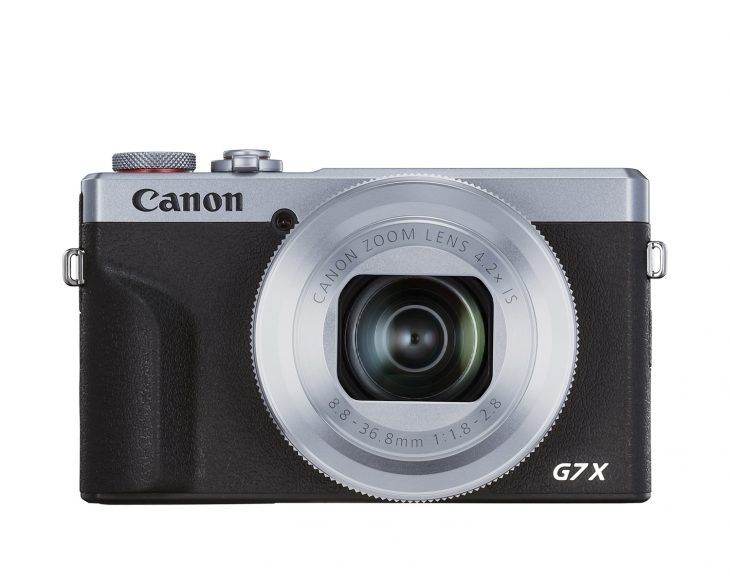 Here Are The Canon PowerShot G7 X Mark III And PowerShot G5 X Mark II (pre-order)