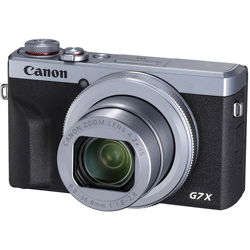 Canon PowerShot G7 X Mark III Review (highly Recommended, Photography Blog)