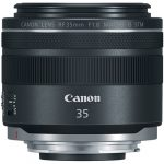 Canon RF 35mm F/1.8 Review Macro IS STM RF 70-400mm