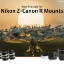 Lensbaby Announced First Lenses For Canon EOS R (and Nikon Z)