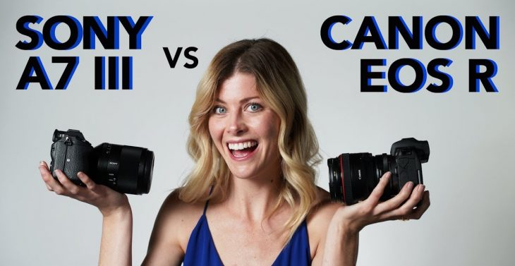 Canon EOS R Vs Sony A7 III – Which One Suits You Better?