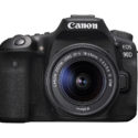 Here Is The Canon EOS 90D – Official Announcement, Preorder Links, And More