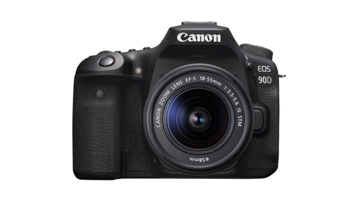 Canon EOS 90D Review (a Good All-rounder, Photography Blog)